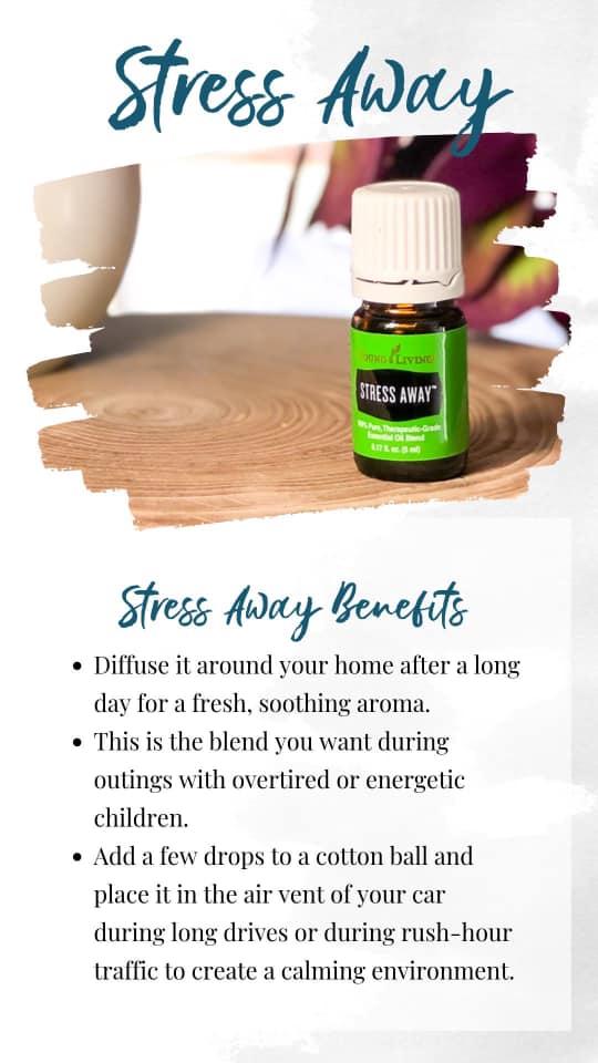 16-Stress Away