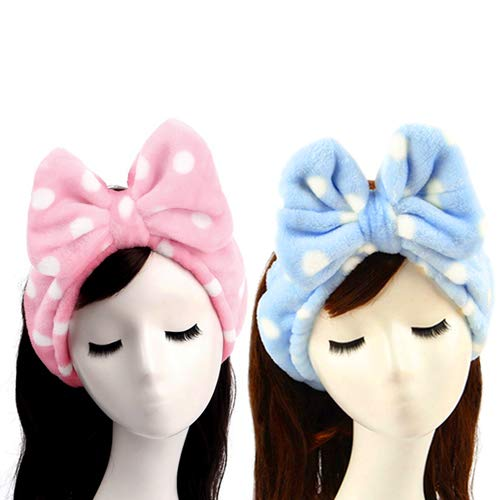 hair bands for washing face