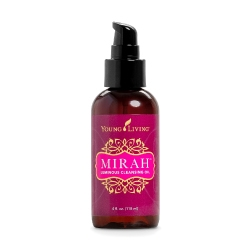 Mirah Cleaning Oil